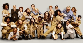 Orange Is the New Black: Una oda a las mil facetas del llamado género débil.